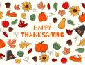 Instituto Europeo - Thanksgiving Day.